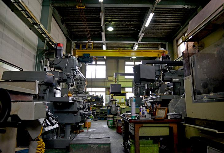 関東合成工業