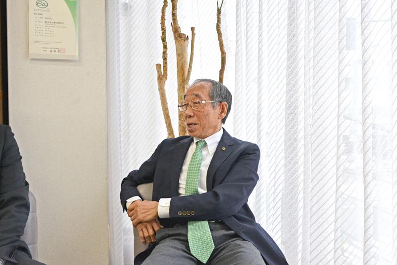 墨田電材社