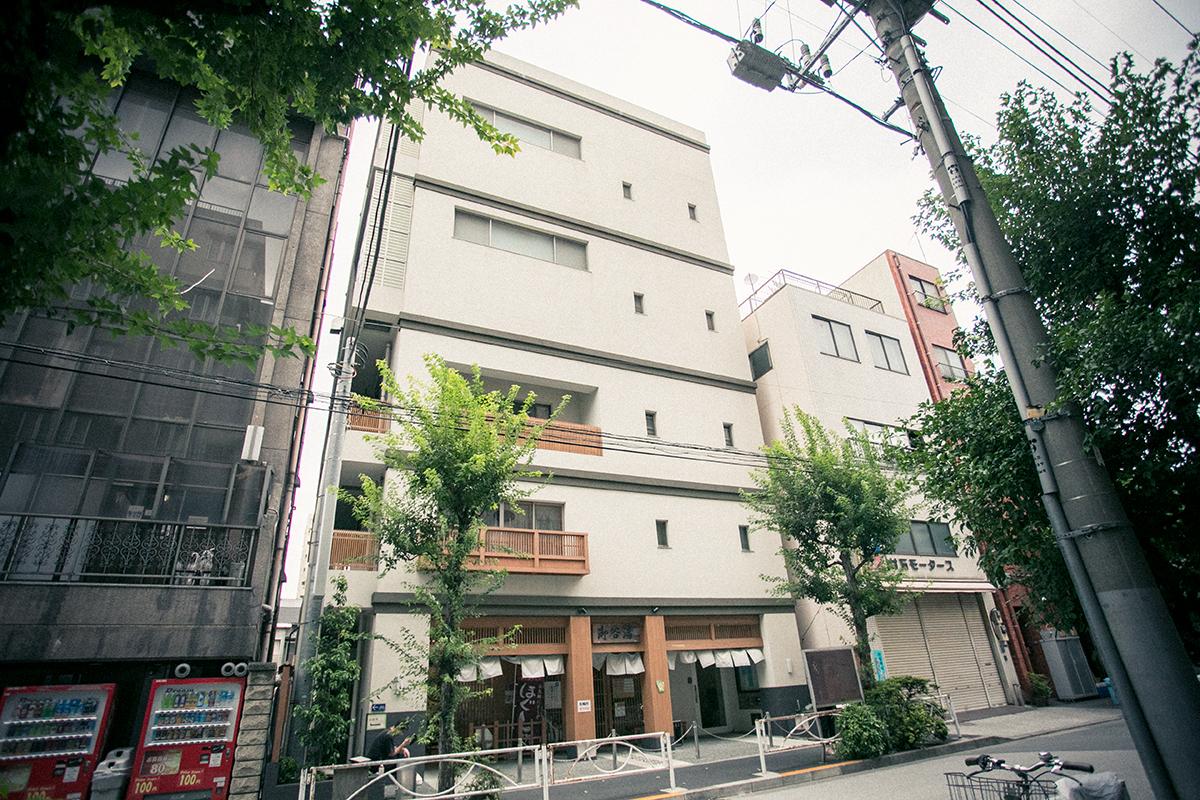 NPO法人カラフル・コネクターズ