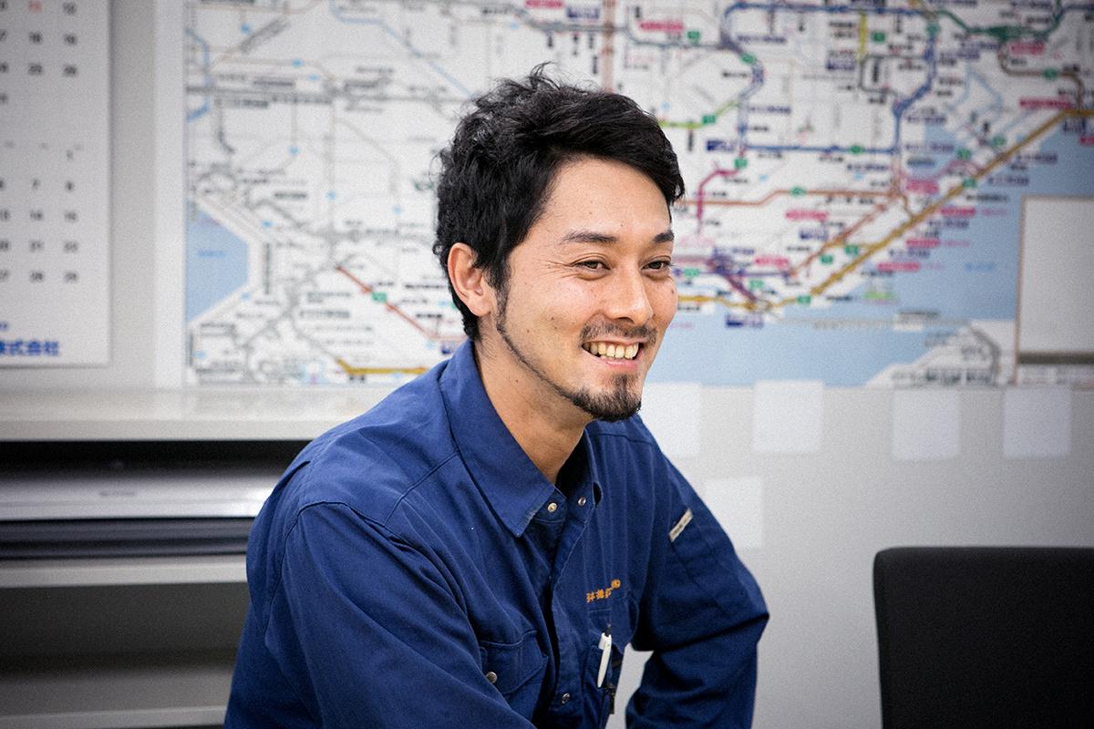 日本橋梁工業株式会社