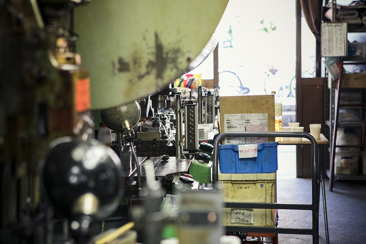 岩井金属金型製作所