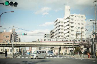 墨田区風景