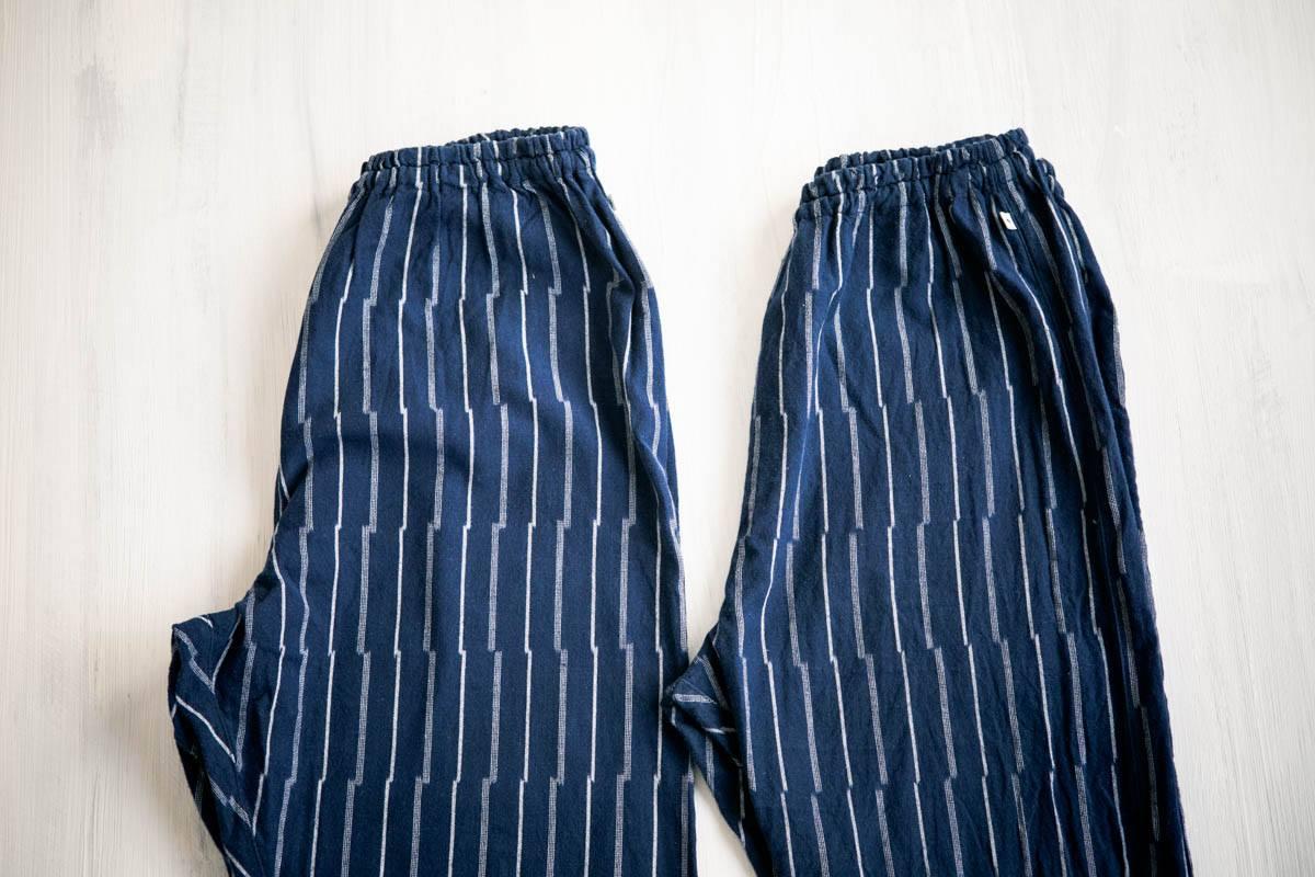 うなぎの寝床のもんぺの魅力6