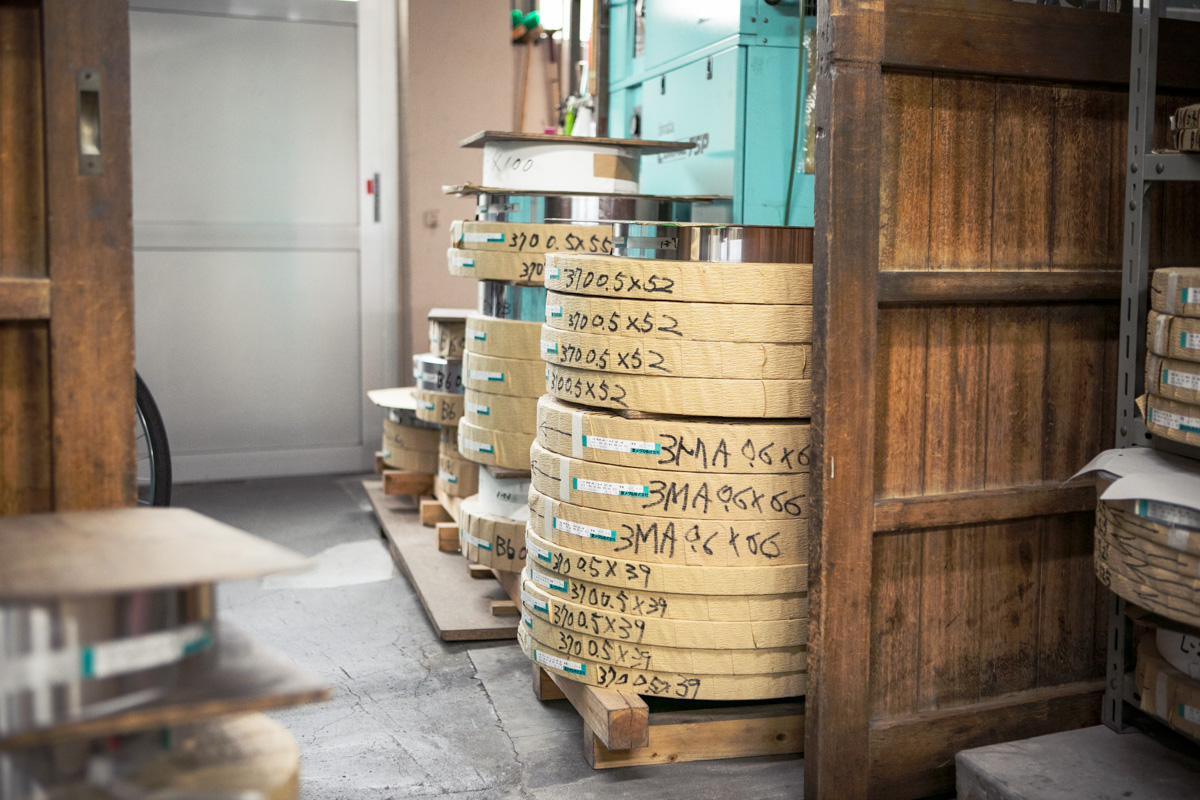 株式会社大瀧金属製作所